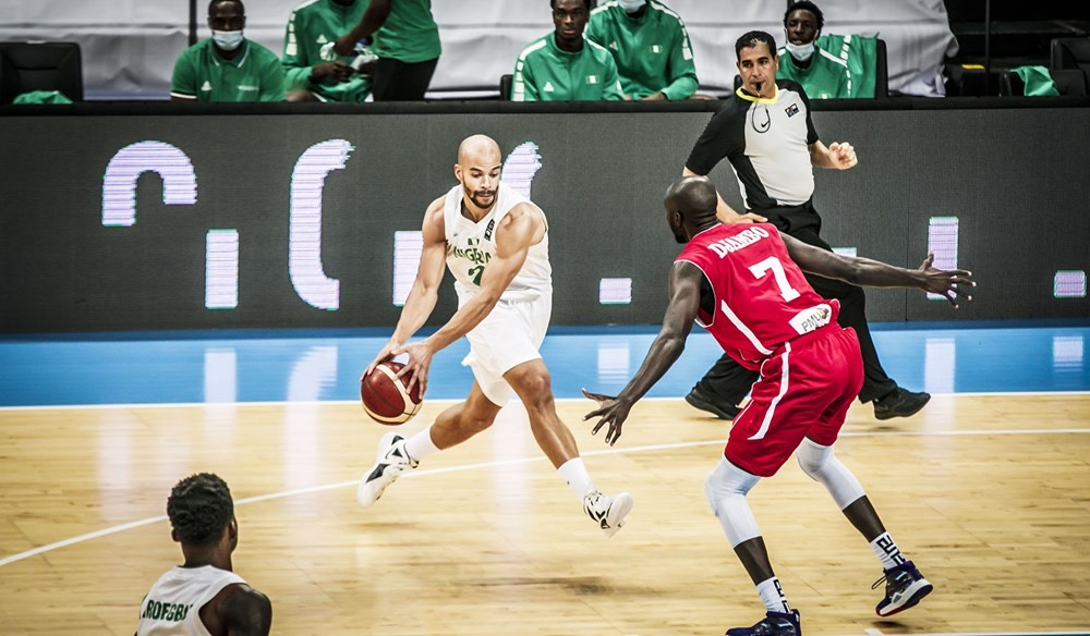 PERFECT START FOR D'TIGERS AS 2021 FIBA AFROBASKET QUALIFIER ENDS IN RWANDA