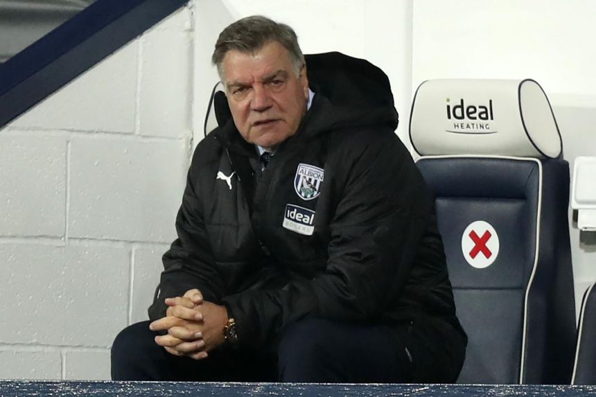 ALLARDYCE CALLS FOR 'CIRCUIT BREAK' IN PREMIER LEAGUE AMID RISING COVID-19 CASES