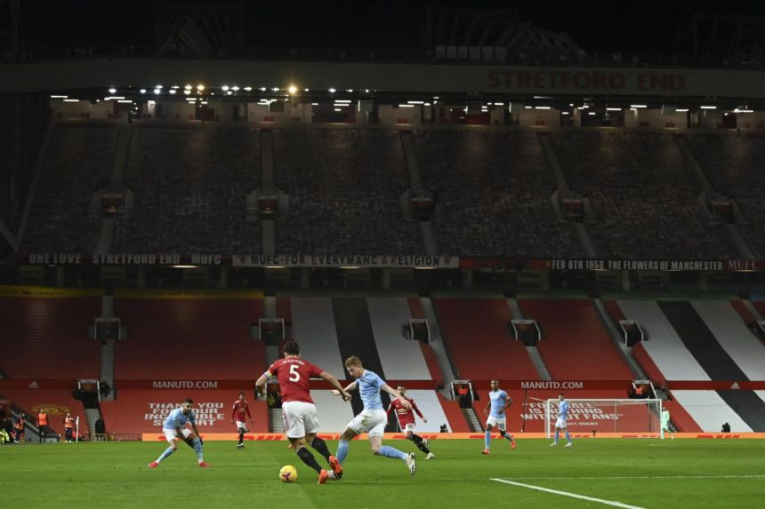 IT'S A MANCHESTER DERBY IN LEAGUE CUP SEMI-FINALS