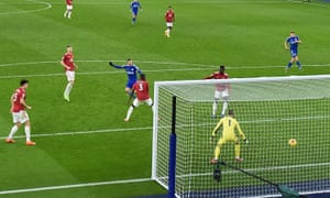 HOW TUANZEBE OWN GOAL ENDS MANCHESTER UNITED'S AWAY WINNING STREAK