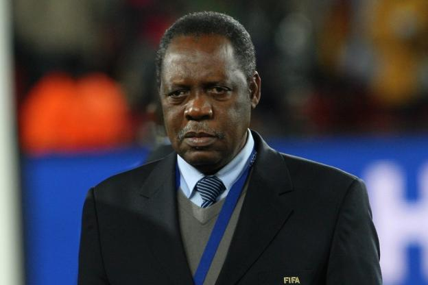 AFCON draw takes Nigeria to Hayatou's hometown, the farthest venue!