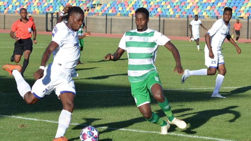 CONFEDERATION CUP: RIVERS UTD V BLOEMFONTEIN CELTIC TIE GETS NEW DATE, BUT NO VENUE YET
