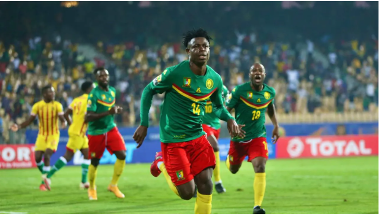 HOSTS CAMEROON MAKE WINNING START AT CHAN 2020