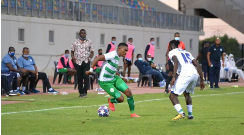 BENIN REPUBLIC TO HOST RIVERS UNITED VS BLOEMFONTEIN CONFEDERATION CUP DUEL