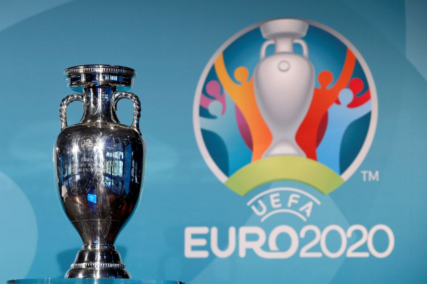 FATE OF RESCHEDULED EURO 2020 TOURNAMENT HANGS IN THE BALANCE