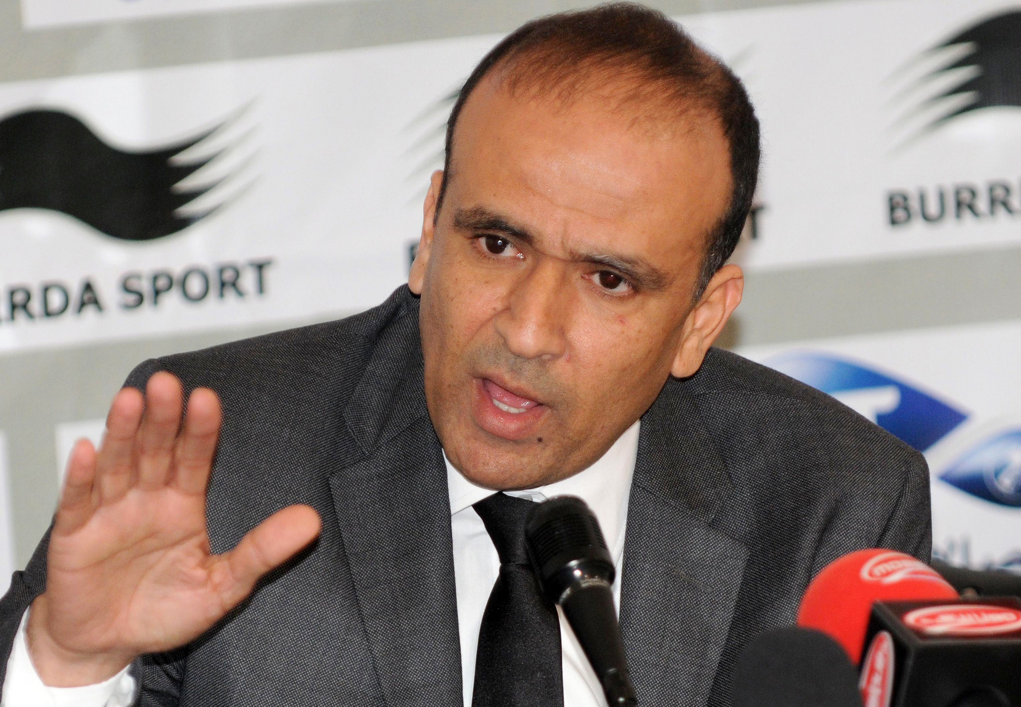 CRISIS BREW AHEAD OF CAF ELECTION AS CLEARED TUNISIAN CANDIDATE IS BANNED AT HOME