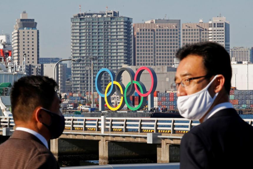 OSAKA MAYOR WANTS TOKYO 2020 POSTPONED TO 2024