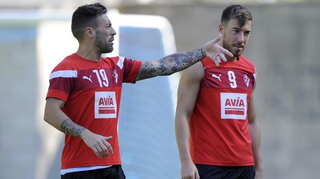 SPANISH PLAYERS FACE SUSPENDED PRISON SENTENCES FOR SHARING SEX TAPE