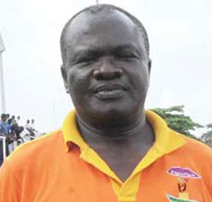 FORMER NIGERIAN INTERNATIONAL AND EAGLES ASSISTANT COACH JOE ERICO IS DEAD
