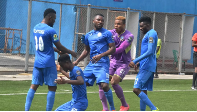 CONFEDERATION CUP: GOOD START FOR ENYIMBA AND CS SFAXIEN