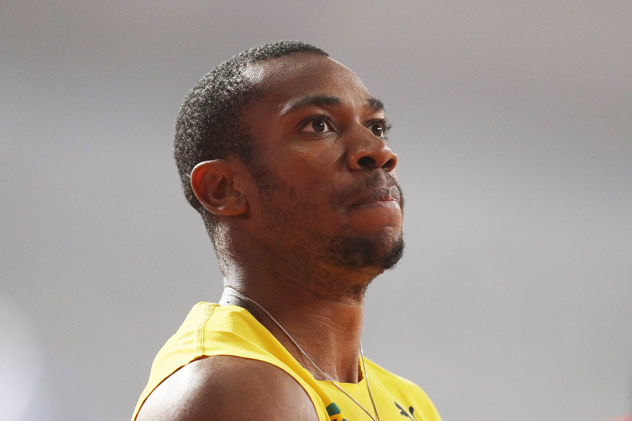 JAMAICAN SPRINTER BLAKE WOULD RATHER MISS TOKYO 2020 THAN TAKE COVID-19 VACCINE