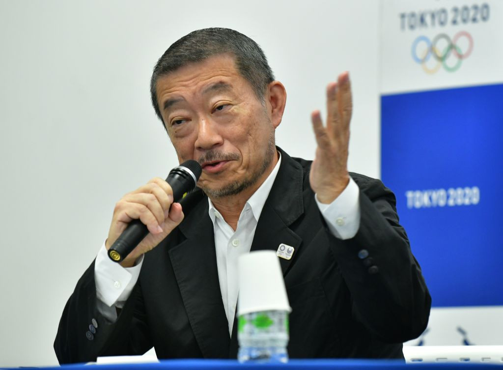 TOKYO 2020 CEREMONIES DIRECTOR RESIGNS AFTER FEMALE DEROGATORY SUGGESTION