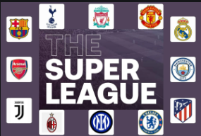 SUPER LEAGUE FULL STATEMENT AND COMPETITION FORMAT