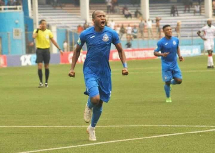 BLOW FOR ENYIMBA AHEAD OF MUST-WIN CLASH WITH ORLANDO PIRATES