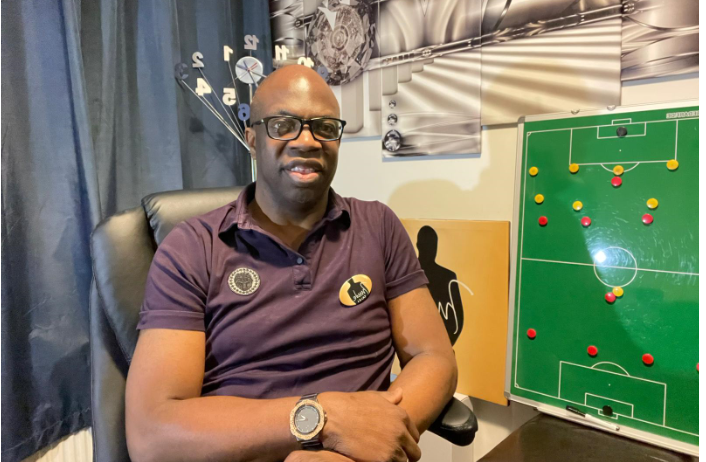 SOCIAL MEDIA BULLYING OF BLACK PLAYERS: 'WE NEED TO DO MORE' SAYS SUPER EAGLES' OFFICIAL, TUNDE ADELAKUN
