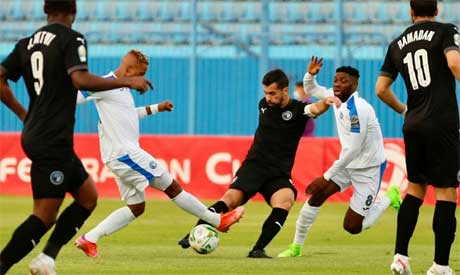 It's Mission Impossible for Enyimba