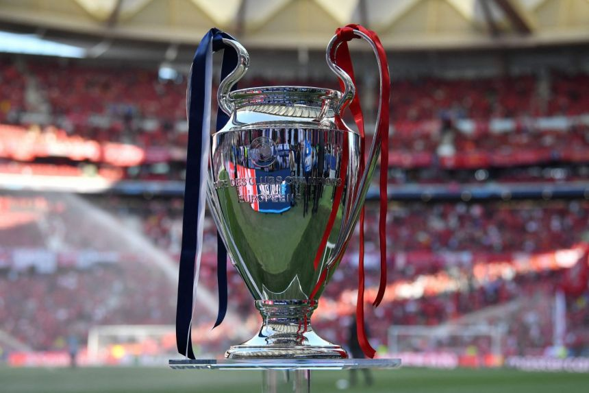 CHAMPIONS LEAGUE FINAL VENUE UNCERTAIN AFTER TURKEY PUT ON BRITAIN'S COVID-19 RED LIST