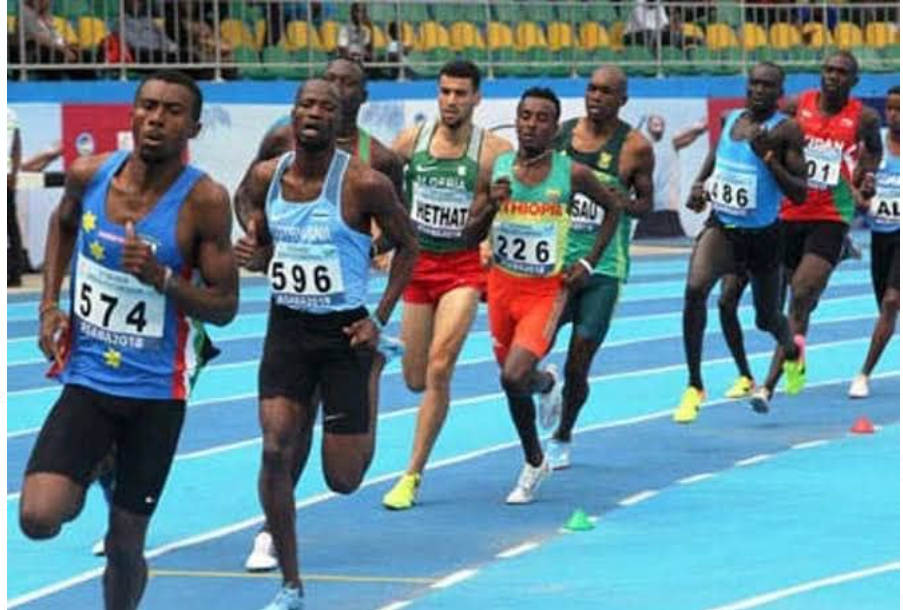Tokyo 2020 Olympic Trials: Senegal, Cote d'Ivoire Arrive Lagos For Invitational Relays
