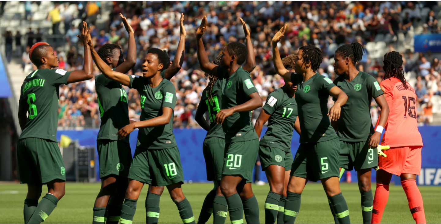 RIVALRY RENEWED AS GHANA VS NIGERIA FIXTURES HIGHLIGHT AFRICAN WOMEN CUP QUALIFIERS