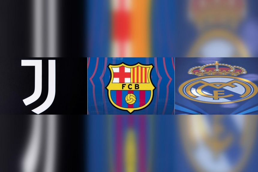 DISCIPLINARY PROBE OPENED INTO ADAMANT SUPER LEAGUE TRIO – REAL, BARCA AND JUVE