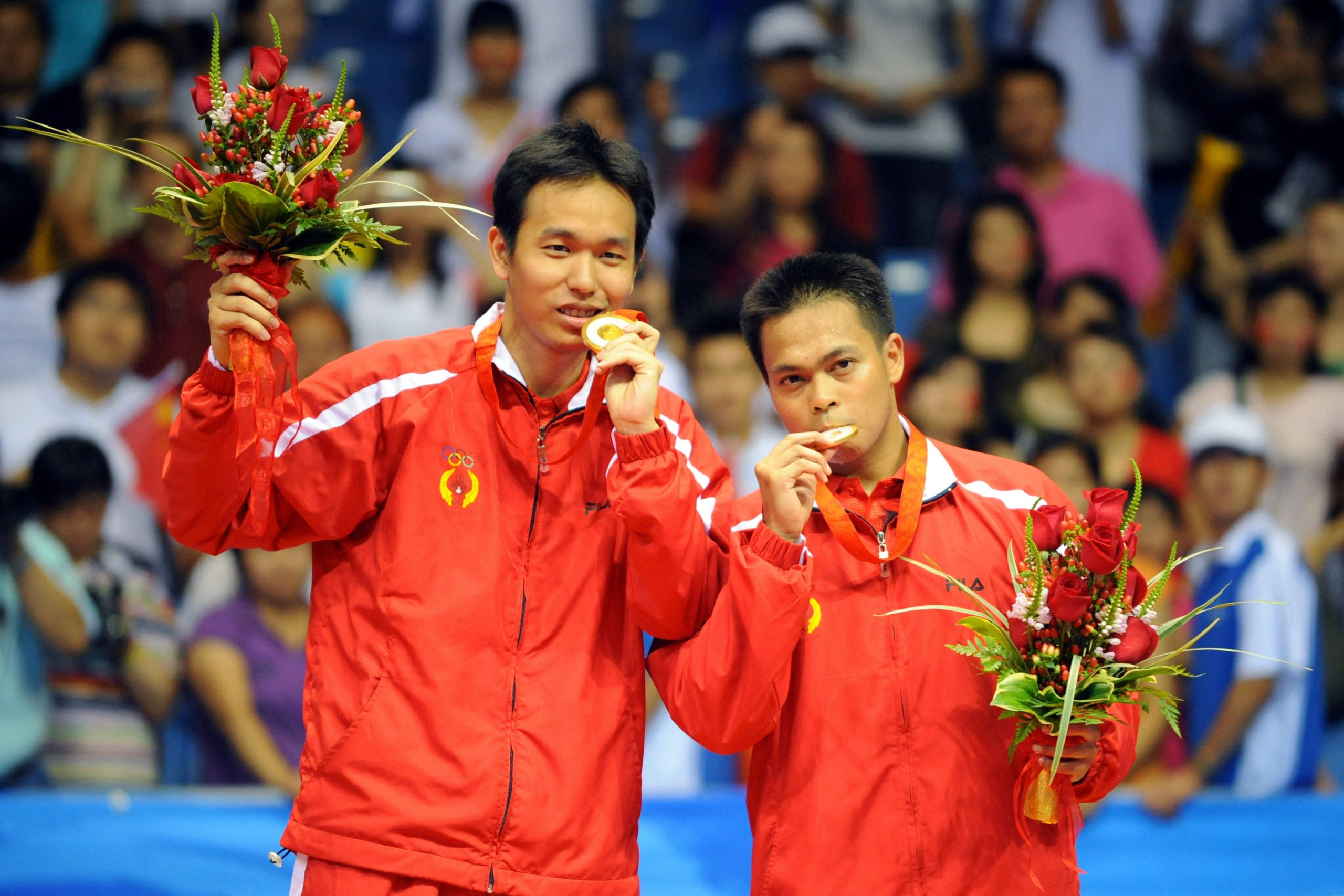 Another sports tragedy as  Olympic gold medallist in badminton collapses, dies during casual match