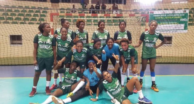 From football to handball: Nigeria set for another clash with Cameroon!