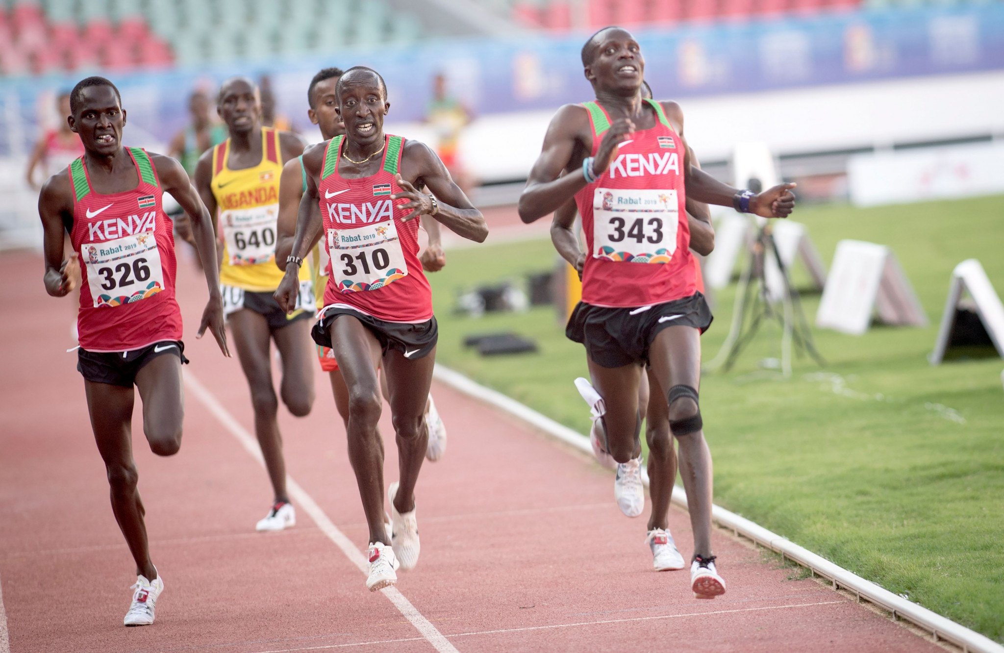 Speculations  over Ghana backing out of 2023 African Games hosting