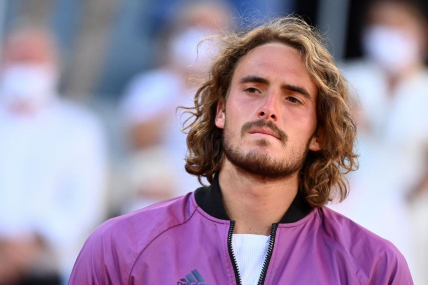 French Open finalist, Tsitsipas learnt of grandmother's death minutes final match