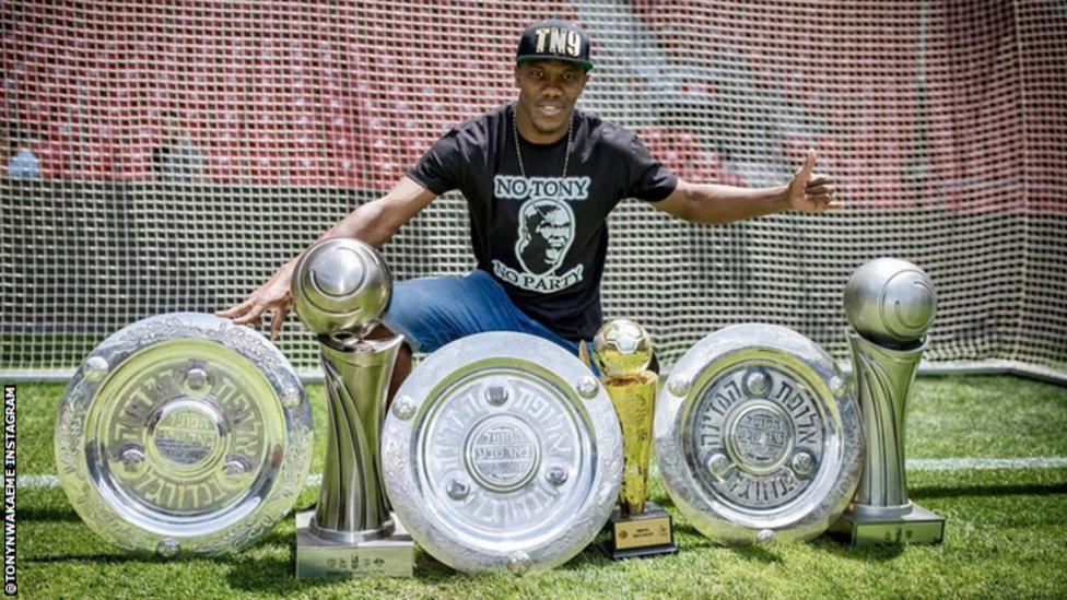 Turkey-based Nigerian footballer invents antidotes to racism in sports