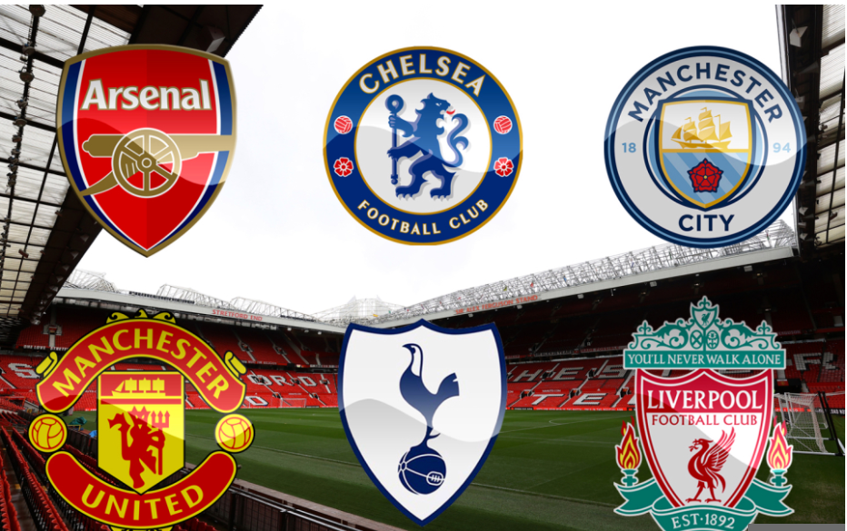 Premier League Big Six agree to pay the penalty