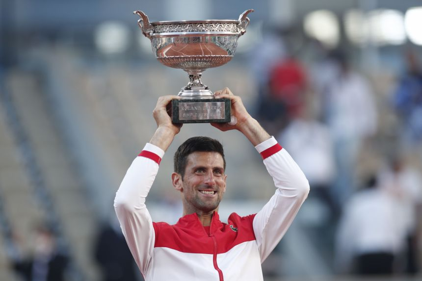 Djokovic will need to be vaccinated to defend Australian Open title, says minister