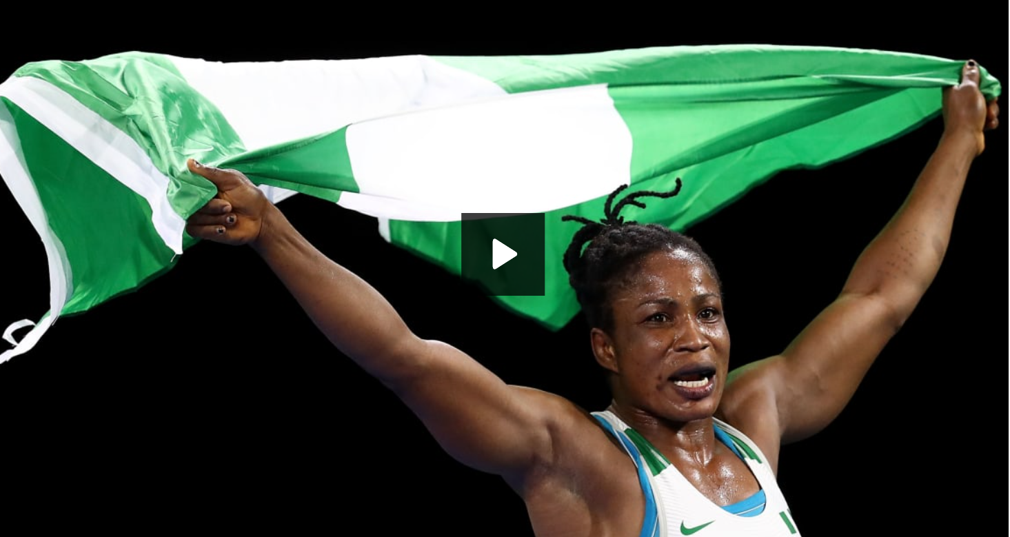 Nigeria at Tokyo 2020 Olympics: The shift from competitors to Olympic medal contenders