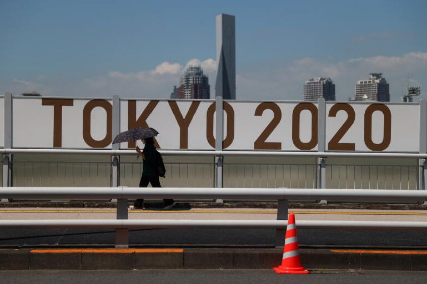 Olympic sponsor Toyota withdraw TV Commercials at Tokyo 2020