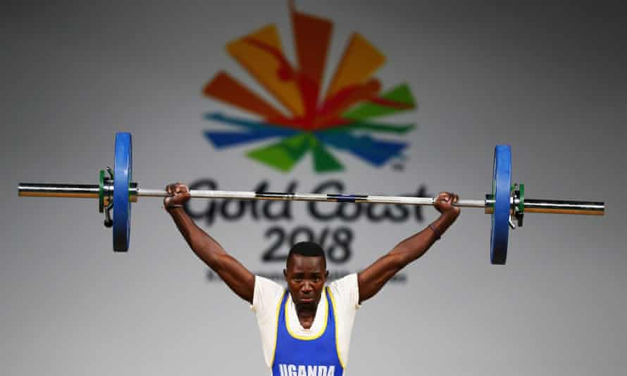 Ugandan weightlifter deported from Japan after going missing