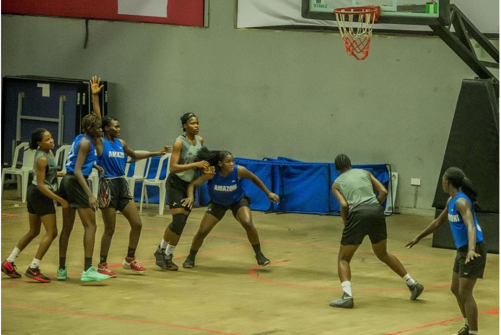 From mountain top comes commendation for Mrs Olukoya Women's Basketball tournament