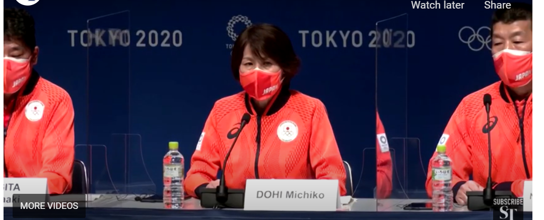 Breaking! Tokyo 2020 may suffer 11th-hour cancellation
