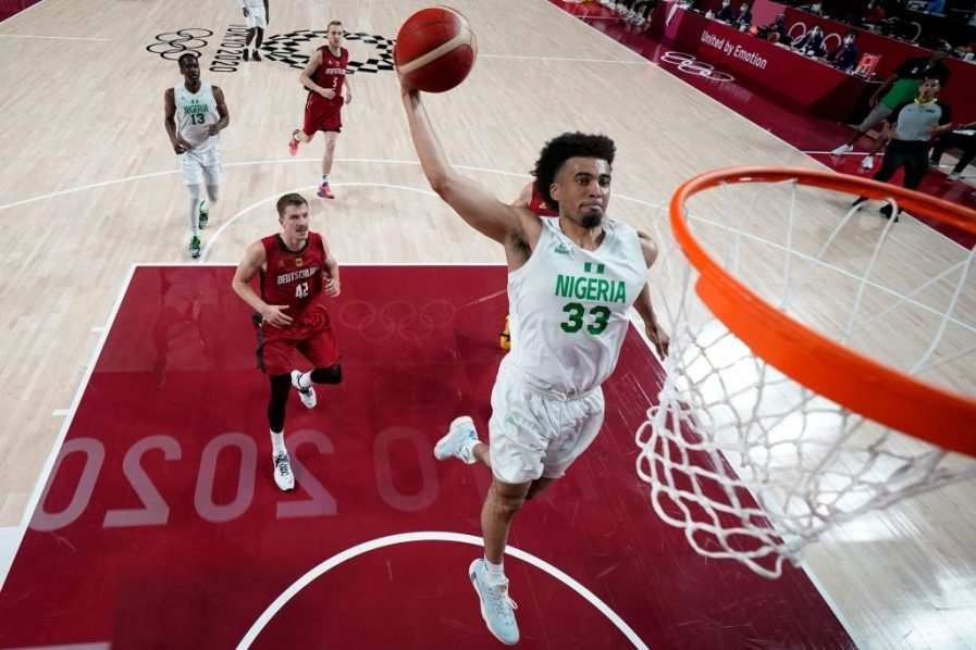 Tokyo 2020:  D'Tigers' heart not large enough
