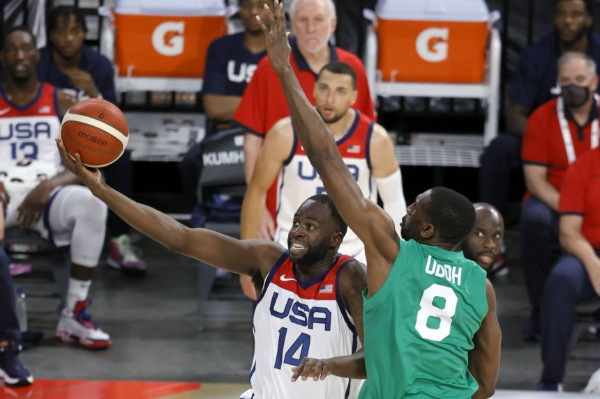 With Nigeria demystifying US, 'Dream Team's era coming to an end?