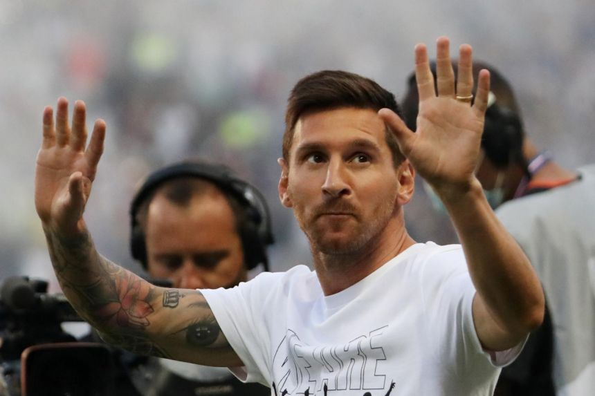 Messi was a cash incinerator at Barcelona, says West Ham chieftain