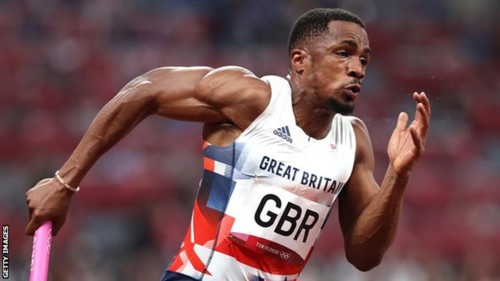 Britain to lose Olympic silver medal over Nigerian – born British athlete,Ujah's doping