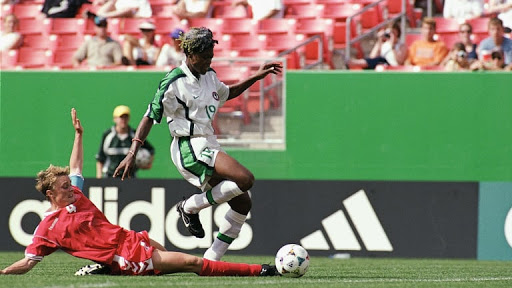 NFF honours Falcons class of 1999, Jegede at NFF-Aiteo Football Awards