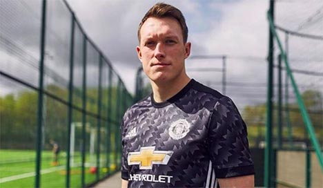 League Cup gamble, Man United defender Jones to return after 20-month absence