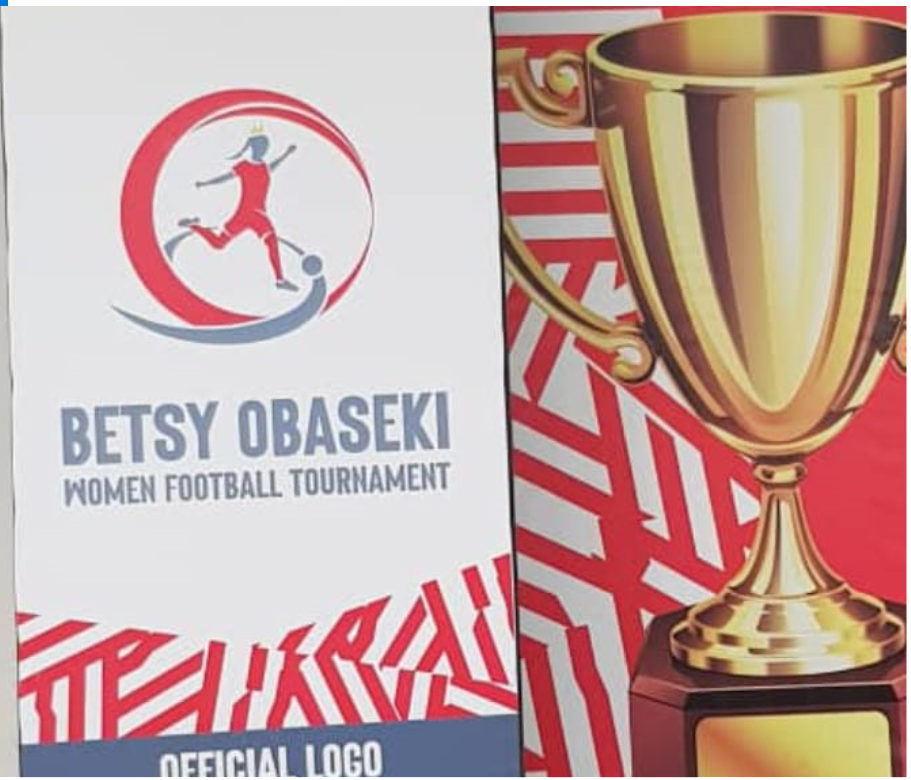 Former Falcons superstars Okosieme, Igunbor to pick draws for Betsy Obaseki Cup