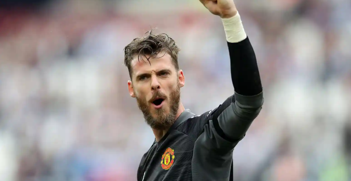 De Gea and Lingard hand Manchester United dramatic win