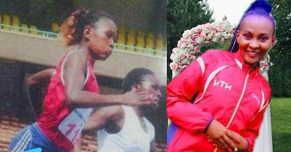 Another tragedy hits Kenya Athletics; After Tirop another athlete is killed by boyfriend