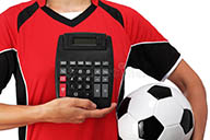 Calculator and African Qualifiers for FIFA World Cup Qatar 2022 after Matchday 4