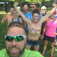 SPOVE: CrossFit Kader Profilbild