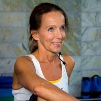 SPOVE: Aquamarys Personal Training Profilbild