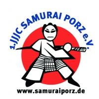 1. JJJC Samurai Porz