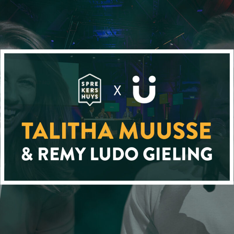 Talitha Muusse Remy Ludo Gieling